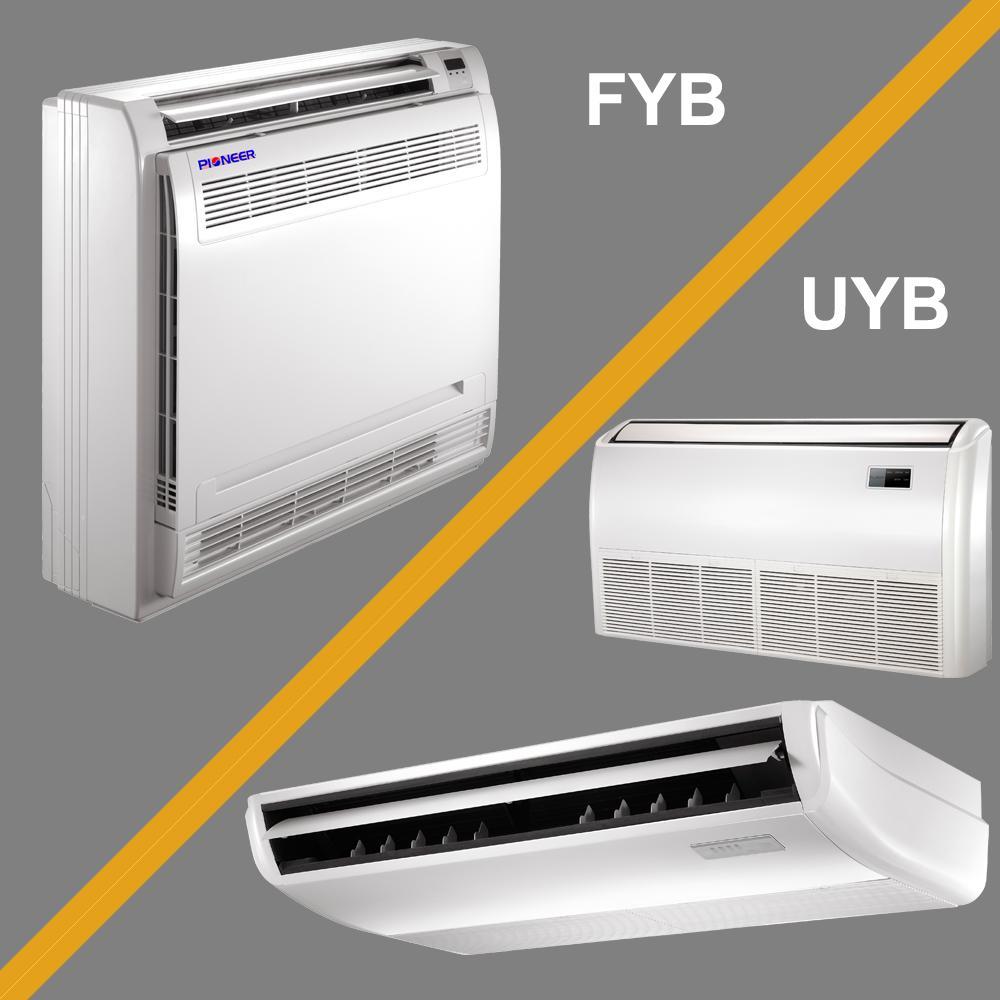 pioneer heating and air