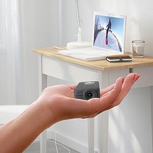 Portable Surveillance