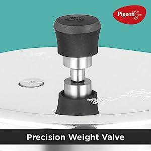 weight valve