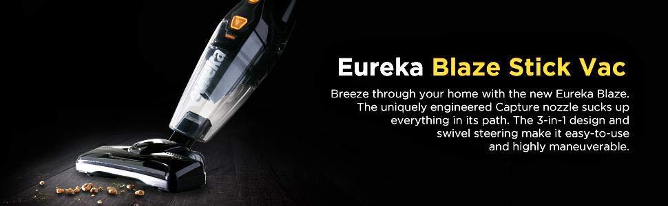 eureka NES210
