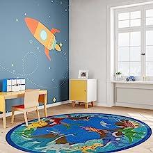 playroom carpet for kids