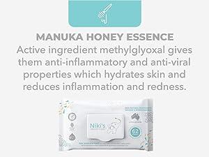 manuka honey essence