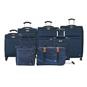 Ricardo Beverly Hills Mar Vista 2.0 Luggage Collection