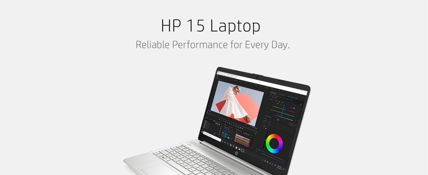 Langkawi HP 15 Laptop 1