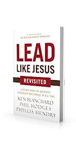 Lead Like Jesus Kindle Edition