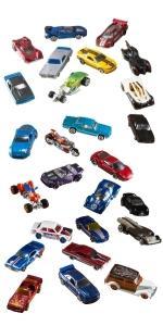 Hot Wheels 50 Car Pack