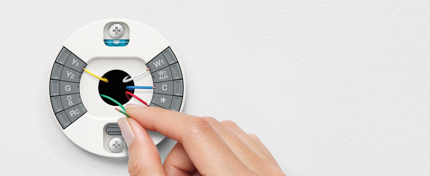 thermostat, google nest, google thermostat