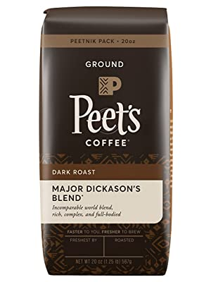 peet's coffee, dark roast coffee, coffee maker, french roast, starbucks, ground coffee, whole bean