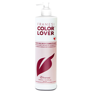 Rich, ultra-hydrating conditioner, Weightless formula, lock in moisture, body, condition, shine