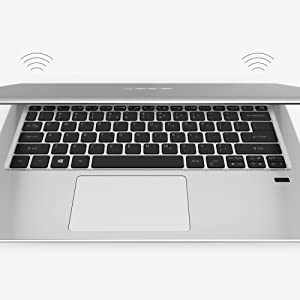 Acer Swift 1 Ultrabook ac Wlan