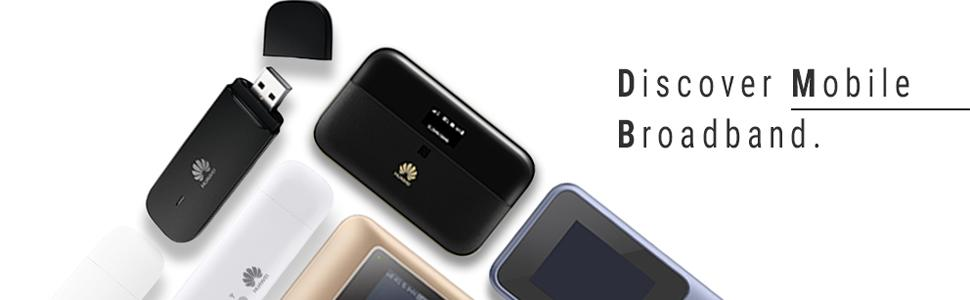 Huawei E5577 Ultra-Fast 4G/LTE Unlocked 150 Mbps Portable Mobile Wi-Fi -  Okay, but terrible battery life