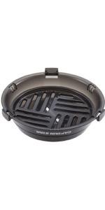 キャプテンスタッグ(CAPTAIN STAG) シェラカップ シェラカップ調理器 調理器セット 【おろし・水切り・エッグセパレーター・スライサー】