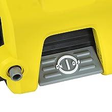 power washer;pressure washer;electric;karcher;k1700;k 1700;1.106-109.0;accessories;
