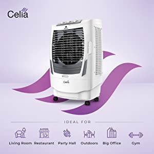 Coolers, Havells
