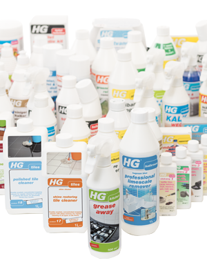 HG mould products