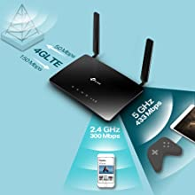 wireless 4g mobile broadband router portable travel 5ghz unlocked sim cavaran gaming mobile wifi