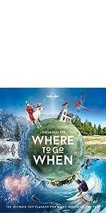 When to go where