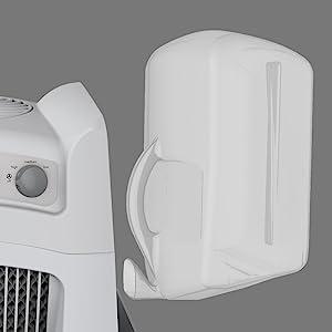 Evap40 Whole Room Evaporative Vortex Humidifier Large Tank Capacity