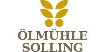 Logo Ölmühle Solling