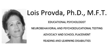 Lois Provda