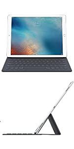 "apple smart keyboard 9.7-inch 9.7"" iPad Pro tablet smart connector"