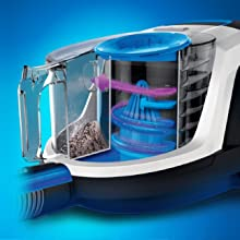 Vacuum Cleaner PHILIPS POEWER CYCOLON