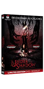 Under The Shadow; Il Diavolo Nell'Ombra; Horror; Midnight Factory