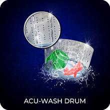 Acu Wash