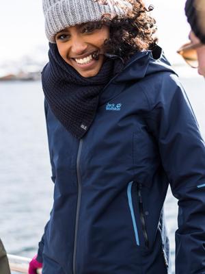 14a7325c54 Ecosphere, Travel, winter jacket, rain jackets, sustainable, corporate  responsibility, Jack