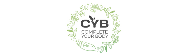 CYB Logo