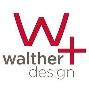 walther design, Fun