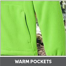 Warm Pockets