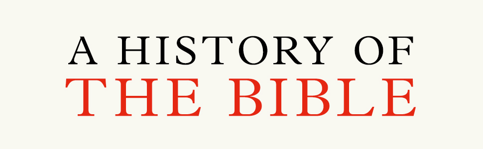history of the bible title