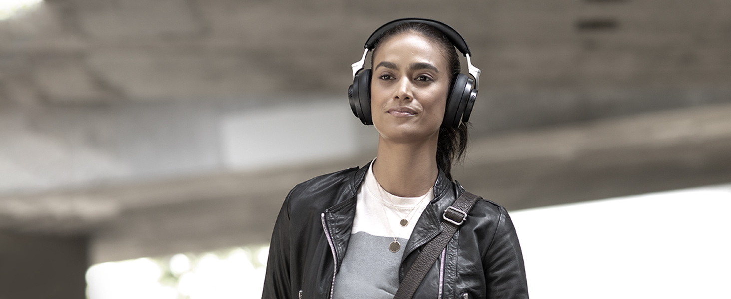 shure aonic 50 wireless headphones Long-Wearing Comfort and Durability