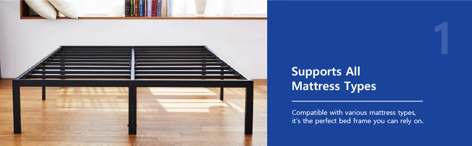 support all mattresses