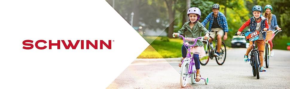 Schwinn, bicicleta de equilibrio