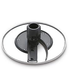 Adjustable Slicing Disc