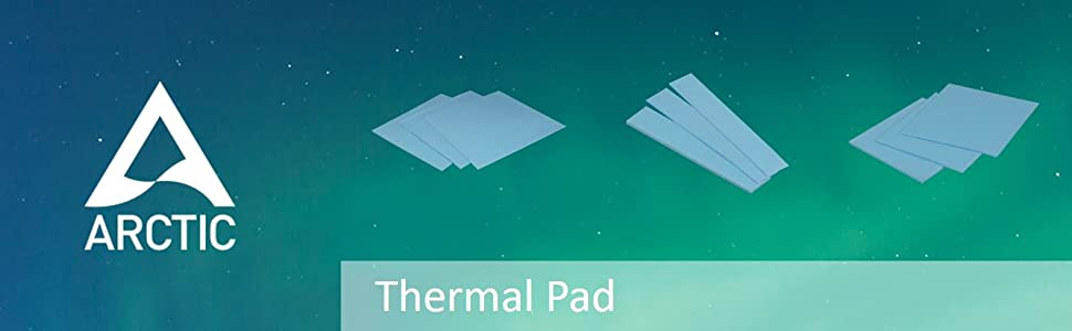 ARCTIC Thermal Compounds