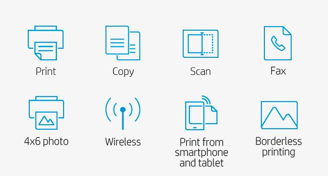print scan copy fax 802.11