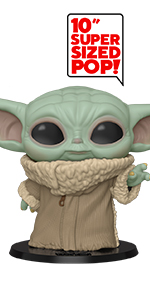 "STAR Wars I Mandaloriani 3.75/"" POP FUNKO Figura in vinile 326"