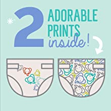 Seventh Generation;Baby Diapers;Pampers;Huggies;size 2 diapers;sensitive skin;baby wipes