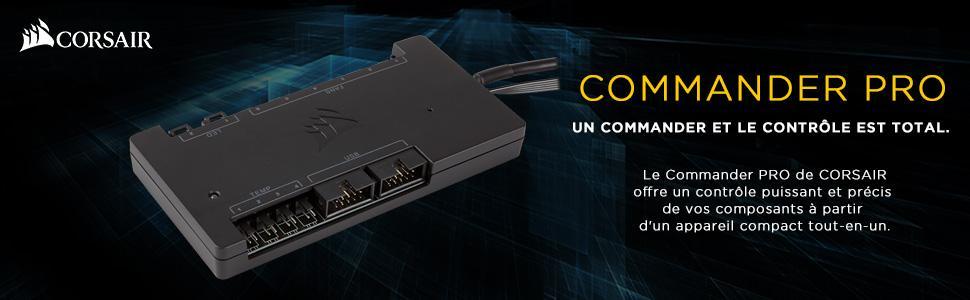 Corsair Cl 9011109 Ww Lighting Node Pro Amazon De