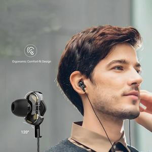 PTron Boom 3 Headphones