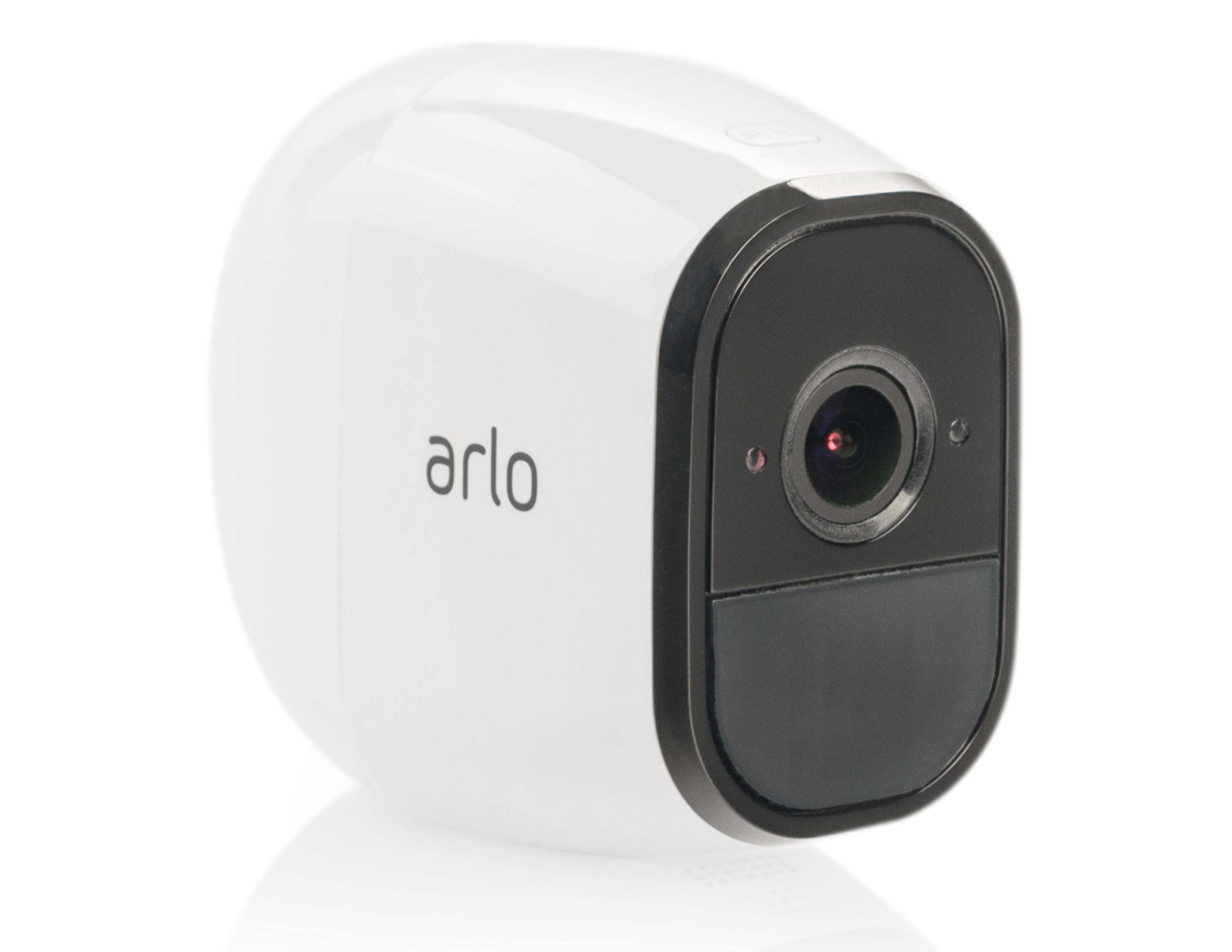 arlo pro renewed wireless home security. Black Bedroom Furniture Sets. Home Design Ideas