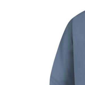 industrial stripe shirt, professional long sleeve shirt, red kap long sleeve shirt