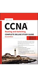 CCNA Deluxe Study Guide