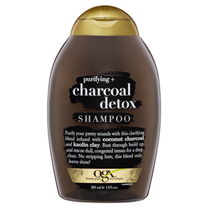 ogx shampoo best haircare purifying treatment best for damaged hair pantene tresemme dove palmolive