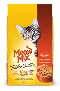 What Makes Hairball Control Cat Food