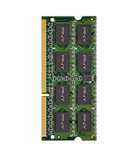 8GB Performance DDR3 1600MHz Notebook Memory