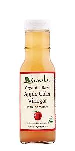Apple Cider Vinegar, Vinegar with the mother, Organic Vinegar, Organic Apple Cider